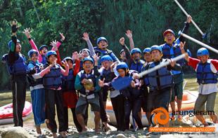 rafting-RSUD-Wonosobo