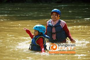 rafting-kids-ud-prima-jaya-cilacap